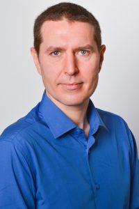 Ioan Simu, General Manager la Mercury Research, va juriza începând de azi pentru Romanian EFFIE Awards.