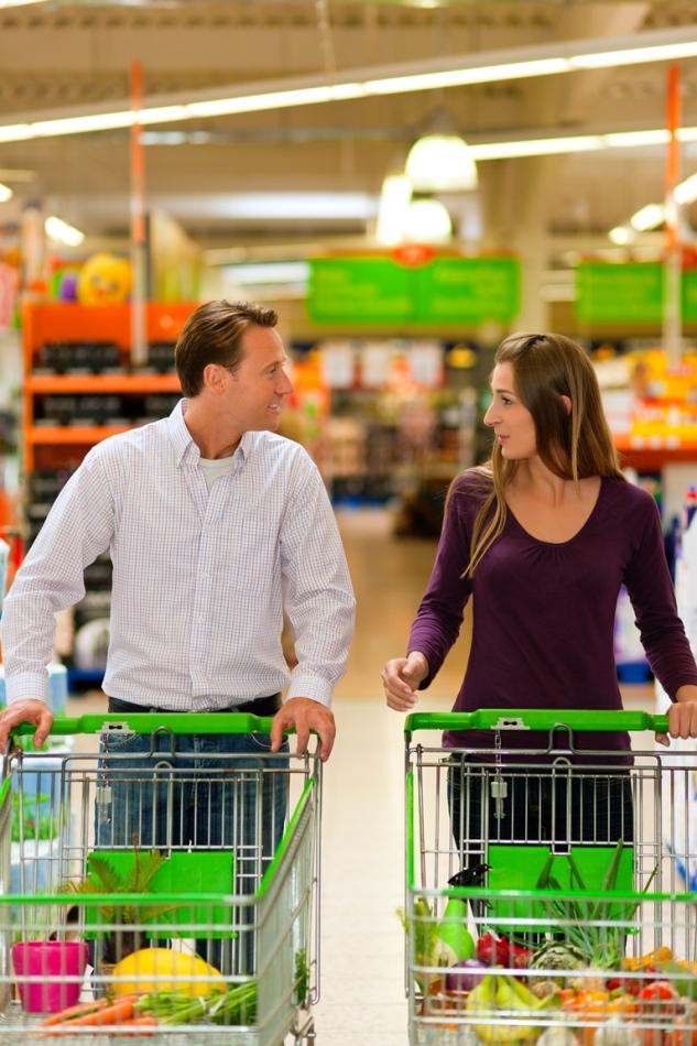 Sunt românii interesaţi de achiziţionarea produselor sub marcă proprie