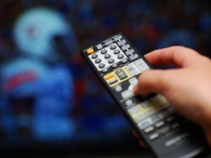 Unul din trei români are trei televizoare în casă