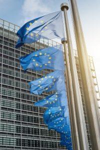 Mai mult de jumătate dintre români au încredere în Uniunea Europeana