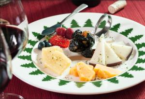 Este brânza un aliment cu o frecvenţă de consum ridicată în România
